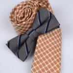 Alla hjärtans dag erbjudande på slipsar och flugor.